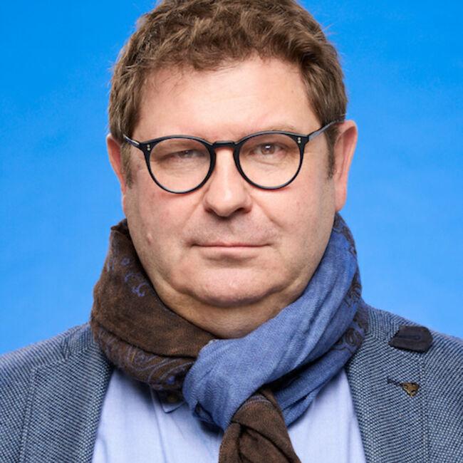 Nicolas Perret