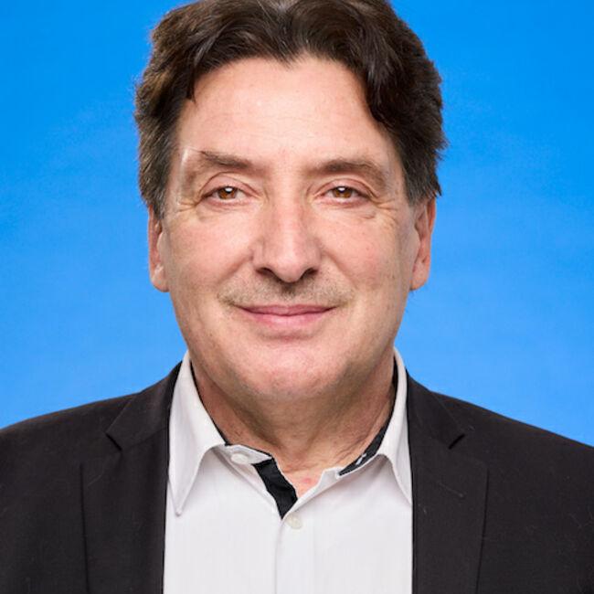 Raymond Greber