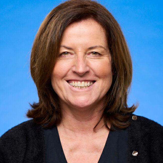 Véronique Olsen