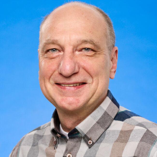 Volker Kirchner